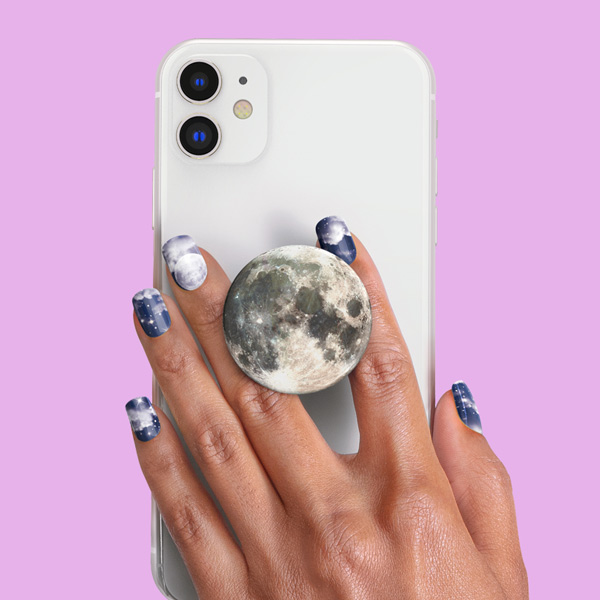 PopSockets Nails Moon product